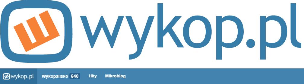Wykop.pl - agregator treści