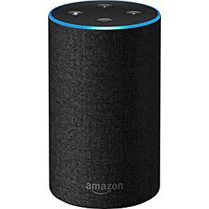 Amazon Echo - asystent głosowy w głośniku