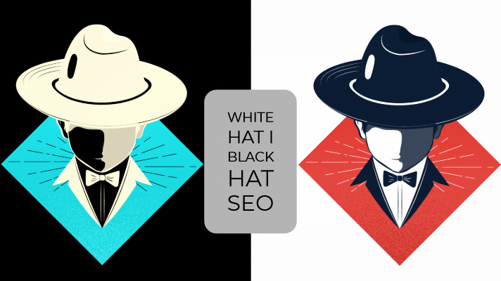 White Hat, Black Hat, a może Gray Hat SEO?