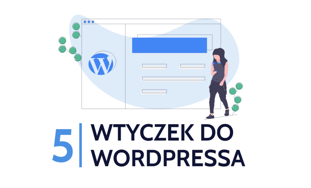 5 wtyczek do WordPressa wspomagających pozycjonowanie