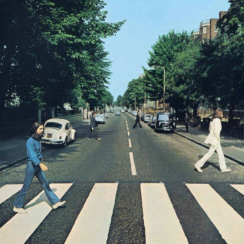 Beatles w czasie zarazy