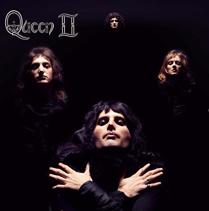 Queen w czasach zarazy
