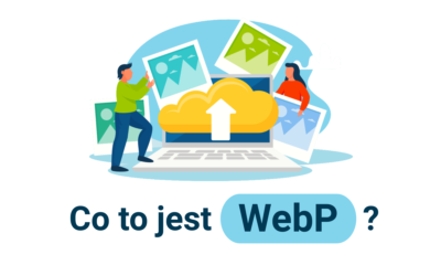 WebP – co to jest?