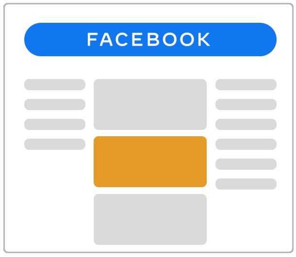 Remarketing na Facebook