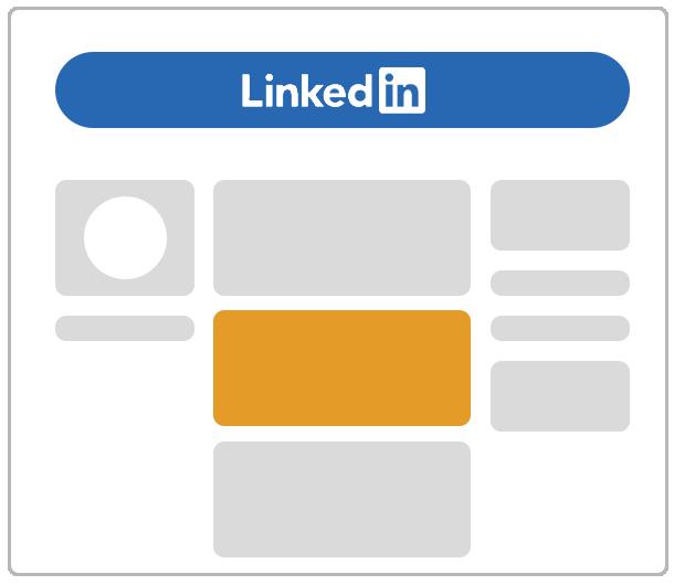 Remarketing na LinkedIn