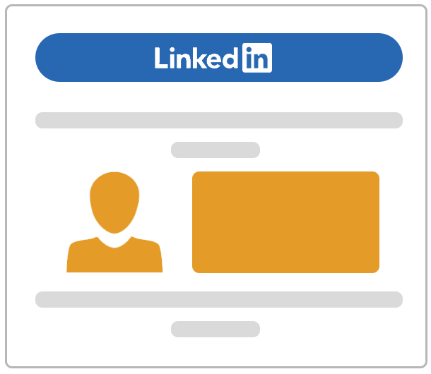 Folower Ads na LinkedIn