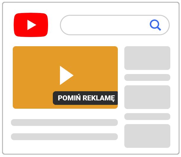 Reklama Na Youtube Skuteczne Kampanie Reklamowe Wideo W Yt Widzialni Pl